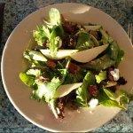 Cobb Salad fresh & light