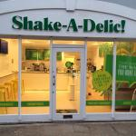 Thought I would post a picture of the 'New' look Shake-A-Delic as there is no pictures for this