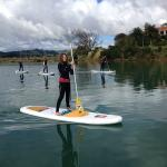great flat water to try on