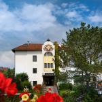 Hotel Am Sonnenhang