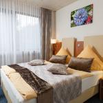 Comfort Doppelzimmer im Nebenhaus
