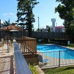 Swimming Pool at Musicland Kampground