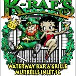 Welcome to K-Rae's