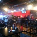 Bar scene 2