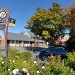 Photo de Ashford Motor Lodge