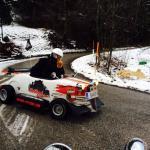 Hot Rod City Tour Salzburg