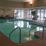 Settle Inn & Suites La Crosse Foto