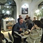 Lo Scultore - Osteria e Caffe
