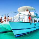 VIP Paradise Island