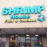Shrimps Fish & Chicken