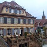Hotel-Restaurant du Herrenstein