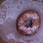 THE ORIGINAL FRENCH DONUT (in New York the Cronut)!!