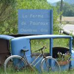 Photo de La Ferme de Pauroux