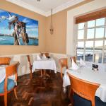 Harbour view Dining
