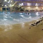 One of 3 indoor waterparks