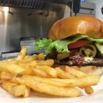 Cowboy Burger