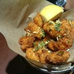 shrimp starter
