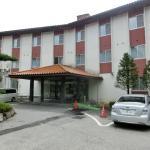 Daiyamondo Azumino Onsen Hotel