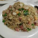 Fried Rice Combination