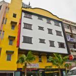 Signature Hotel, KL Sentral