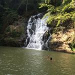 Tad Kwan Waterfall