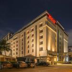 GCC ホテル アンド クラブ