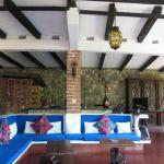 Casa Del Puente Foto