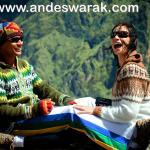Photo de Andes Warak