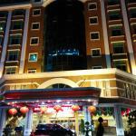 Foto de Golden Star Hotel