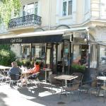Bilde fra Cafe Elise