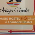Foto de Adagio Hostel 1.0 Oktogon