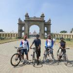 MYcycle - Mysore Cycle Tour
