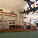 Gorgeous little tea room with fantastic food.