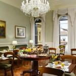 Sala Colazione - Breakfast room