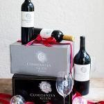 Christmas specials at Constantia Glen