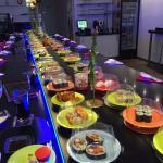 Sushi Bar Sakura Foto