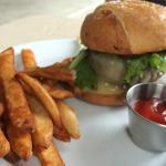 Cabernet Burger