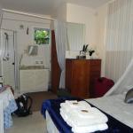 Pukeko Room