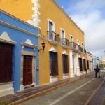 Foto de Plaza Colonial Hotel Campeche