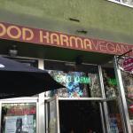 Foto de Good Karma Vegan Cafe
