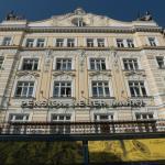 Pension Neuer Markt Foto