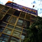 Hotel Ariana at Iskandar