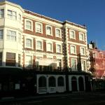 Foto de The Cathedral Hotel