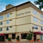 拉斯帕爾馬斯酒店