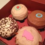 lindos cupcakes