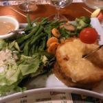 Photo of Restaurant La Pataterie