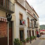 Photo de Hotel Maria Rosa