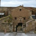 Fortificación y Murallas