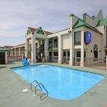 Carolina Inn of Lake Norman