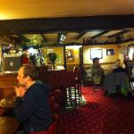 Lounge in the Woolpack
